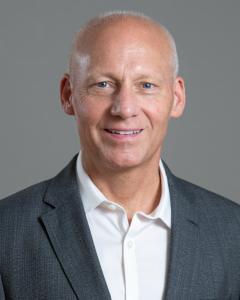 Mike Butchko, VP – Finance