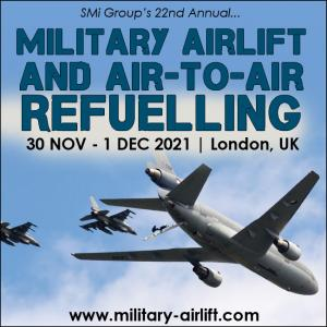 Military Airlift and Air-to-Air Refuelling 2021 Conference