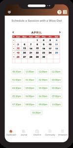 LivePoint Scheduling