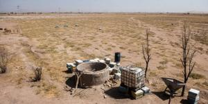 In addition to building dams, the IRGC has been digging deep wells. Before the 1979 revolution, there were only 36 thousand wells in Iran. But official reports in 2015 indicate there are at least 794 thousand wells across Iran.