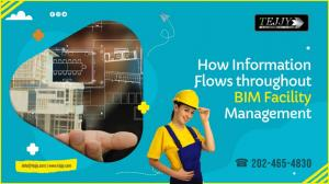 How Information Flows through BIM Facility Management?