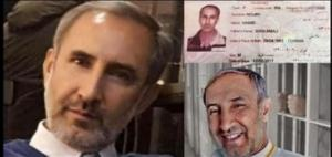 """July 27, 2021 - """"Massacre of Political Prisoners"""" that was published by the PMOI 22 years ago, which includes a list of a considerable number of agents and perpetrators of the massacre, including Hamid Abbasi (Noury), in addition to the memoirs of a numbe"""