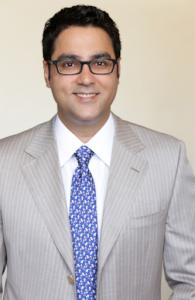Dr. Sina Bari hopes that his advancements in this field will allow plastic surgeons like himself to show parents a glimpse of the results before their children or wards undergo surgery.