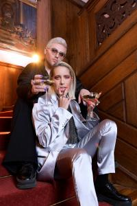 LEGACY - SYLVE & Julia Alfrida