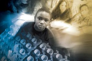 African American boys prescribed drugs are at risk