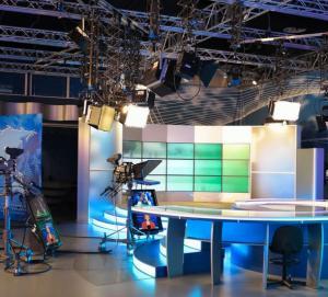 RT TV Studio