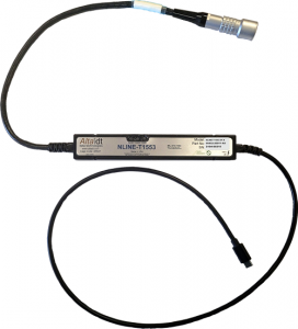 The NLINE is a logical extension to the very successful real-time Ethernet ENET™ product line, and recently released 1553 Thunderbolt™ and USB 3 appliances