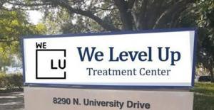 We Level Up Fort Lauderdale Treatment Center