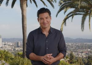 Mario Lopez as Special Guest at Miracle of Mobility Live