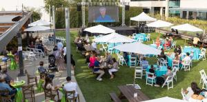 Orange County, CA Watch Party for Miracle of Mobility Live