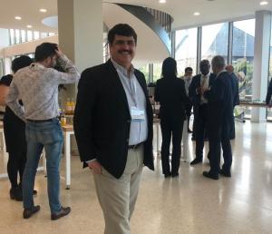 Dr Salman Al-Mishari, Director of Lean Six Sigma Certification for ILSSI