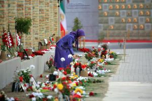 18th August, 2021 - Maryam Rajavi at the World Summit for a Free Iran 4