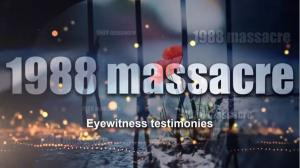 24th August, 2021 -The 1988 massacre did not just happen. It was rooted in a fundamental conflict between the people of Iran, demanding freedom, democracy, and economic and social development after the overthrow of the Shah, and a religious tyranny incapa
