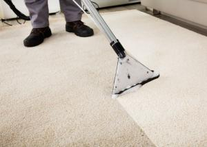 carpet cleaning services in Rhode Island