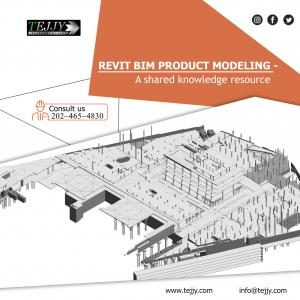 Revit Product Modeling - A Shared Knowledge Resource for AEC Professionals