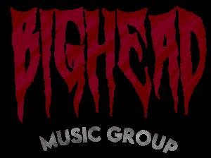 Bighead music group logo