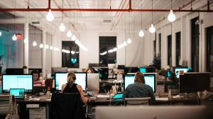 Top Ad Agency - Foundry512