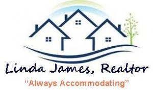 Linda James or At Home Realty