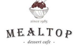 Dining table logo