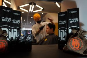 barbers Whitecross st London