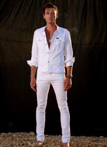 LA Rock Artist Jameson Burt
