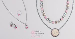 Sabika Pink Power Collection 2021
