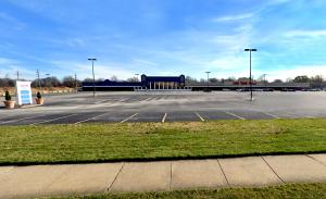 Shopping Center, Parma Heights, Ohio