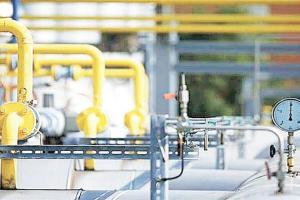 Liquid natural gas, pipe, thread, sealant