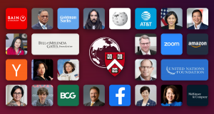Corporate executives, business leaders, philanthropists, technologists, celebrities, and government leaders descended onto Harvard for HPAIR 2021