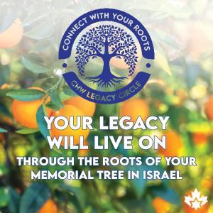 Legacy Circle Tagline
