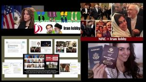 September 27, 2021 - NIAC and its President Trita Parsi, who have launched a hysterical campaign against the People's Mojahedin of Iran (PMOI / MEK Iran).