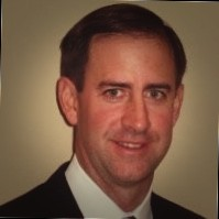 image of David Biermann, the new chief revenue officer at IOTAS