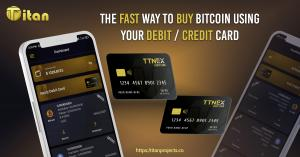 Titan Multi Crypto Wallet (Credits: Titan Projects)