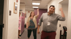 Larcons-New Orlando Office Recruitment Giveaway Gif