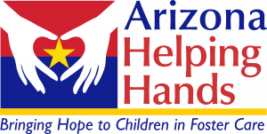 MITA-AZ hopes to raise more than $ 25,000 for Arizona Helping Hands, an organization that brings hope to children in foster care.