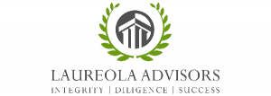 Logo Laureola Advisors