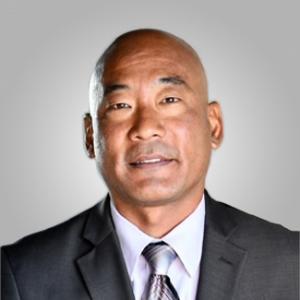 Picture of Joshua Pierre, VP of Sales, Eastern Region