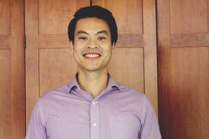 Avid traveler Nicholas Liou recently offered advice for the upcoming holiday travel season