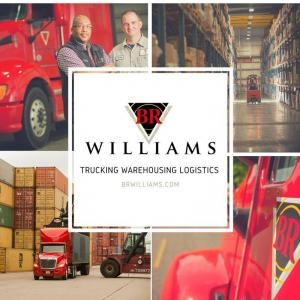 BR Williams Trucking, Logistics and Warehousing Company