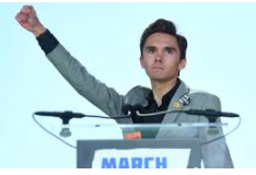 """David Hogg  Teenagers can seem like emotional time bombs, who can engage in rebellious and risky behaviors, But studies have shown the undeveloped teenage brain may actually be behind much of this behavior."""""""