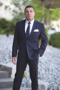 Harald Seiz - CEO Karatbars International