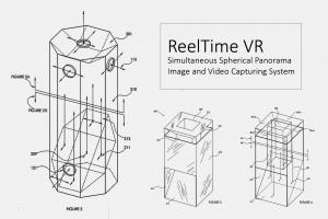 ReelTime Patent  Periramascope