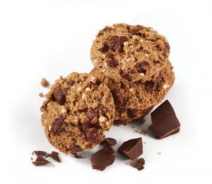 Chocolate chip organic cookies GoGo Quinoa