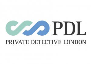 PDL (Private Detective London) Logo