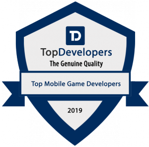 Top Mobile Game Developers - 2019