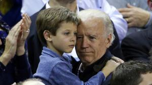 Joe Biden_child_boy