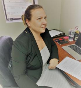 Magdalena Cuprys, immigration lawyer in Miami and Clewiston Florida