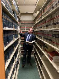 Jared Elliott Stolz, attorney in New Jersey