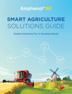 Smart Ag Solutions