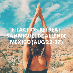 Mexico Cultural Fitcation